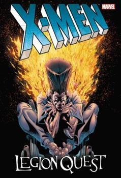 X-Men: Legionquest - Book  of the X-Men Unlimited 1993