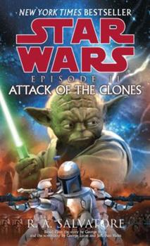Star Wars: Episode II: Attack of the Clones - Book  of the Star Wars Legends