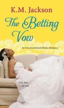 Mass Market Paperback The Betting Vow Book