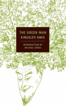 The Green Man 0897332202 Book Cover