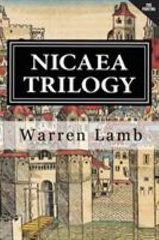 Nicaea Trilogy: Three Novellas
