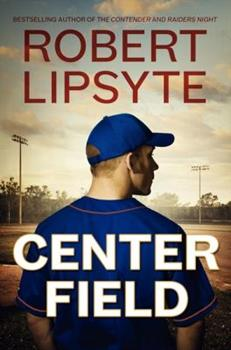 Hardcover Center Field Book