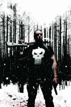The Punisher MAX, Vol. 4 - Book  of the Punisher MAX Collected Editions 0-5