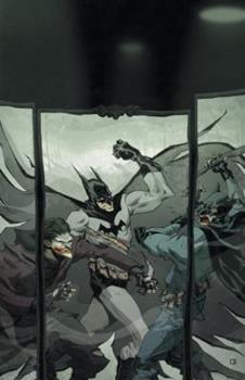 Batman: Impostors - Book #188 of the Modern Batman