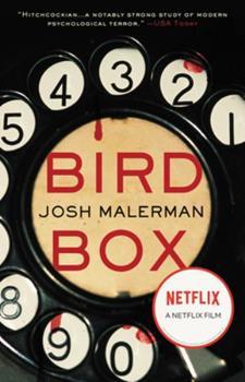 Paperback Bird Box Book