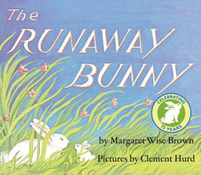 Paperback The Runaway Bunny Book