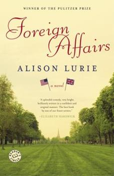 Foreign Affairs 0380709902 Book Cover