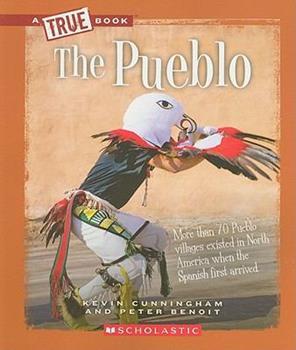 Paperback The Pueblo (a True Book: American Indians) Book