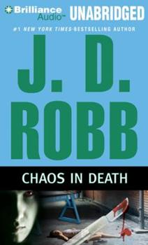 Audio CD Chaos in Death Book