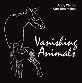 Vanishing Animals 038796410X Book Cover