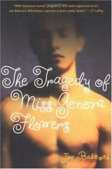 The Tragedy of Miss Geneva Flowers 0972048405 Book Cover