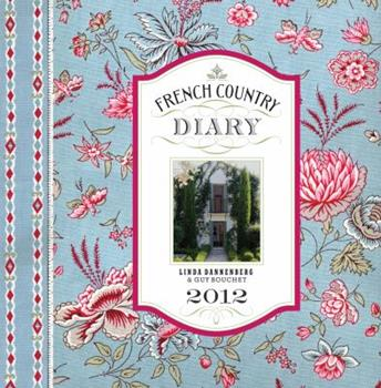 French Country Diary 2012 1742700608 Book Cover