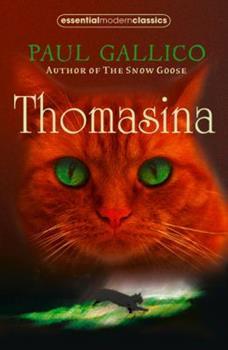 Thomasina 0930330935 Book Cover