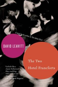 The two Hotel Francforts 1596910429 Book Cover