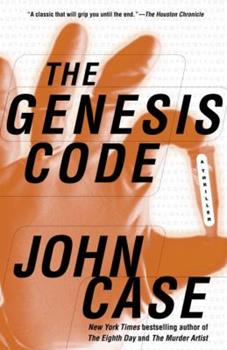 Paperback The Genesis Code: A Novel of Suspense Book