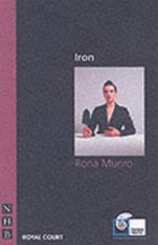 Paperback Iron Book