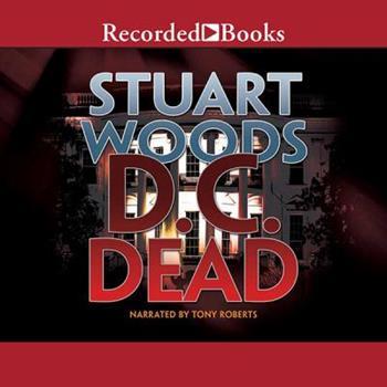 Audio CD D. C. Dead Book