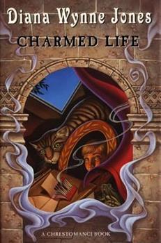 Charmed Life - Book #1 of the Chrestomanci