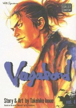 Vagabond, Volume 4 - Book #4 of the バガボンド / Vagabond