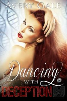 Dancing with Deception - Book #2 of the Morgan Brothers