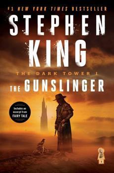 The Gunslinger - Book #1 of the Dark Tower
