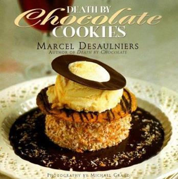 Death By Chocolate Cookies 068483197X Book Cover