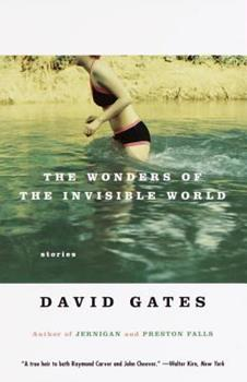 The Wonders of the Invisible World 0679436685 Book Cover
