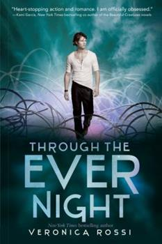 Through the Ever Night 0062072064 Book Cover