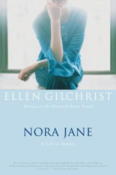 Nora Jane: A Life in Stories 0316058386 Book Cover