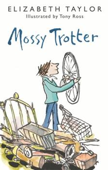 Mossy Trotter 0349005575 Book Cover
