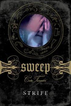 Paperback Strife (Sweep, No. 9) Book