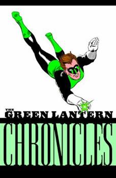 Green Lantern Chronicles Vol. 2 - Book  of the Green Lantern #Hal Jordan vol. 2