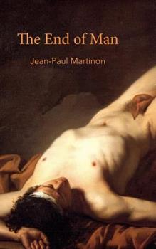 Paperback The End of Man Book