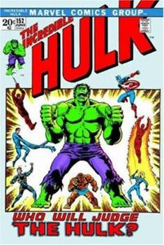 Essential Incredible Hulk, Vol. 4 (Marvel Essentials) - Book  of the Essential Marvel