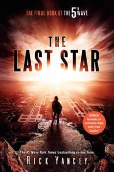 The Last Star 0399162437 Book Cover