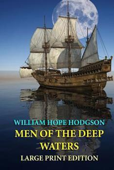 Men of the Deep Waters 1356087981 Book Cover