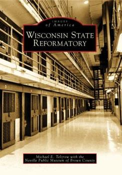 Paperback Wisconsin State Reformatory Book
