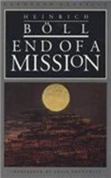 End of a Mission 0070064105 Book Cover