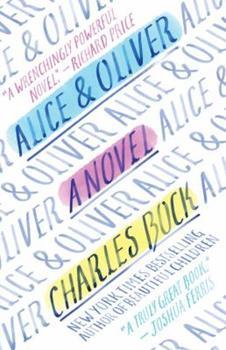 Alice & Oliver 0812980425 Book Cover