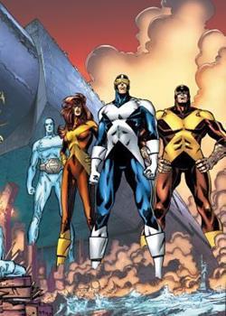 Essential X-Factor, Vol. 2 (Marvel Essentials) - Book  of the Essential Marvel