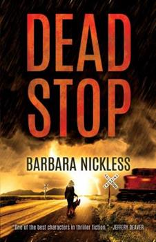 Dead Stop - Book #2 of the Sydney Rose Parnell