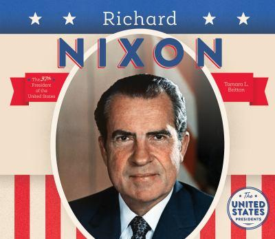 Richard Nixon - Book  of the United States Presidents *2017*