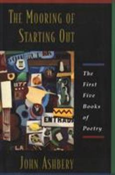 The Mooring Of Starting Out 0880015276 Book Cover