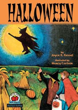 Halloween - Book  of the On My Own ~ Holidays