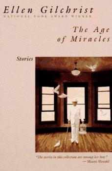 The Age of Miracles 0316314803 Book Cover