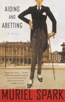 Aiding and Abetting 0385720904 Book Cover