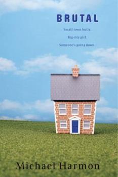 Brutal 0375840990 Book Cover