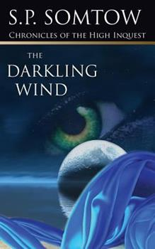 The Darkling Wind (Inquestor Series) 0553249827 Book Cover