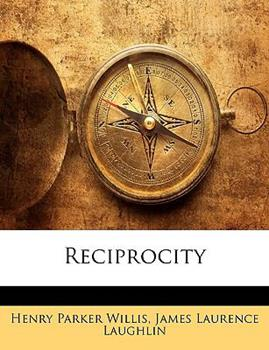 Paperback Reciprocity Book
