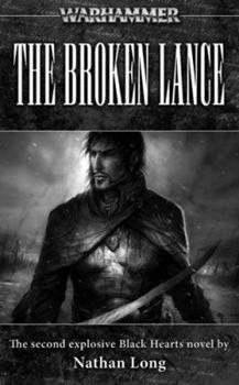 The Broken Lance (Warhammer) - Book  of the Warhammer Fantasy